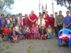 lama-and-family-at-gn-monastery