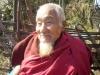 De leraar van Lama Jampa