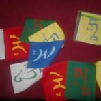 Tara Mantra Gebedsvlaggetjes (groot)
