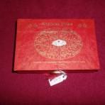 Tibetaanse wierook Wisdom Bliss
